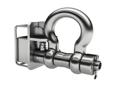 Load shackles
