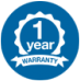Value one year warranty