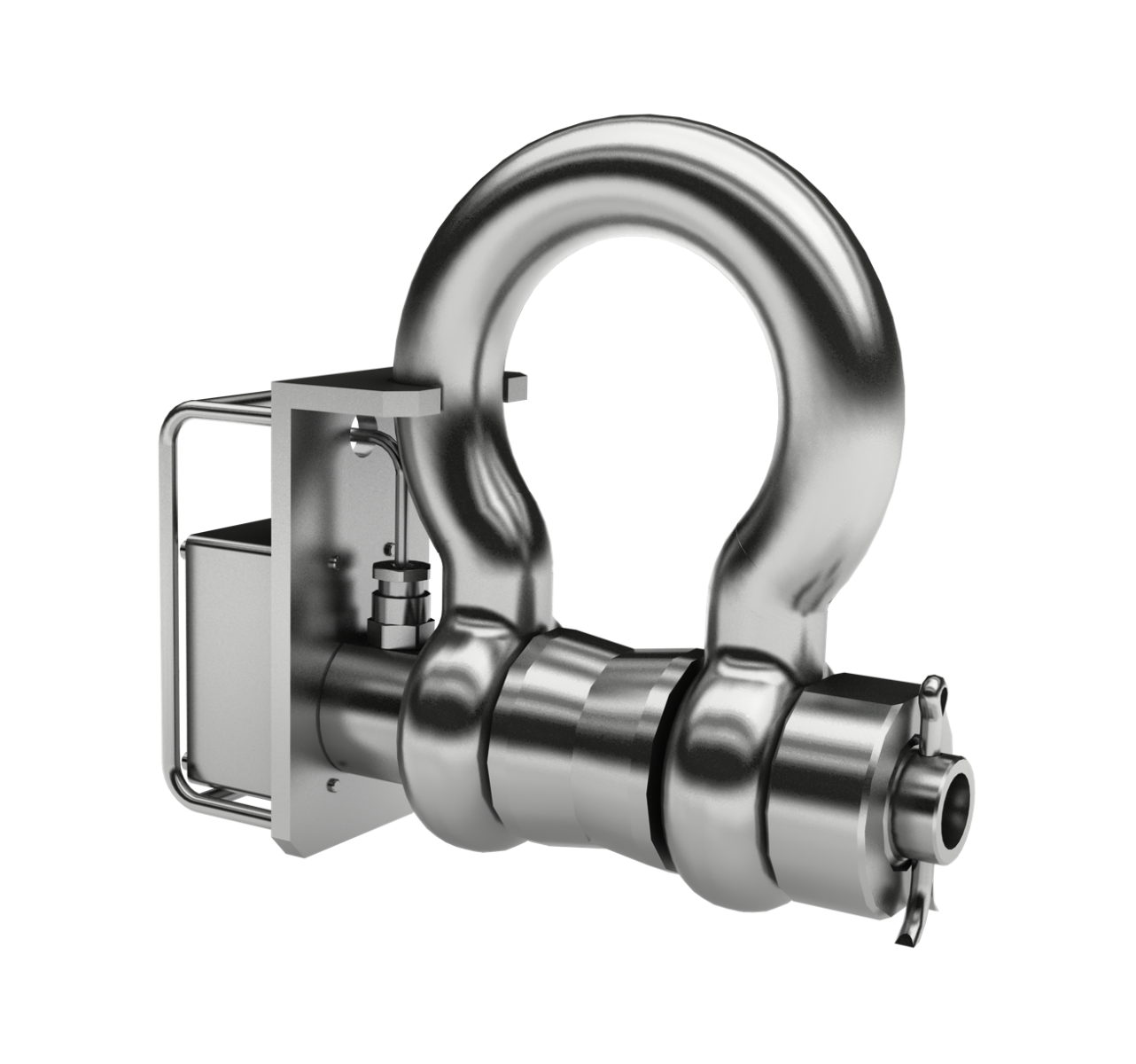 25 tonne load shackle